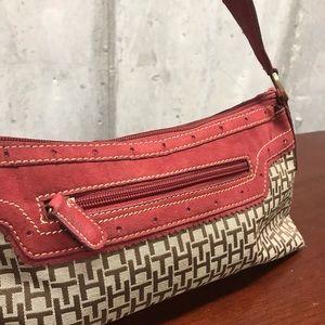 Vintage Tommy Hilfiger mini handbag